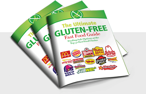 <i>Free</i> Gluten-Free Fast Food Guide