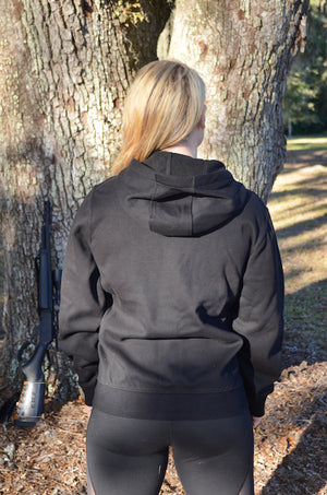 Tracker Ranch Hoody Uni-Sex