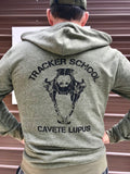 GAK9 Tracker School Savage Hoody