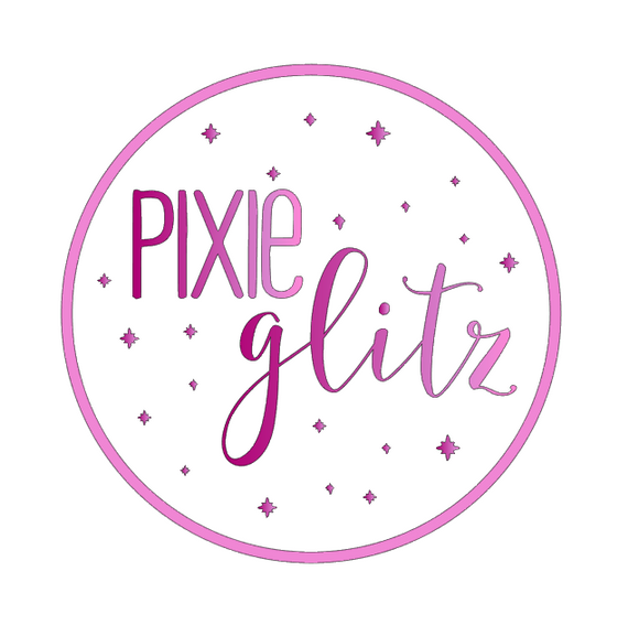 Pixie Glitz Glitter Collection