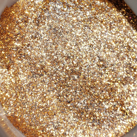FREE U.S. SHIPPING!!!  NO MESS Copper Extra Fine Glitter Paint