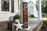 FREE U.S. SHIPPING!!!!   Happy Fall Y'all porch sign  I  Happy Fall sign  I  fall sign