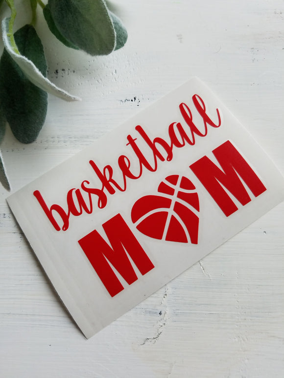 FREE SHIPPING!!!  Baseball mom Decal  I  Baseball  I  decals  I  decal  I  Baseball mom decor  I  vinyl decals  I  cup decal  I  Baseball decal  I  mom life