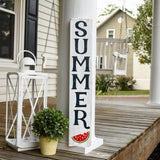 FREE U.S. SHIPPING!!!    Summer porch sign  I  Watermelon