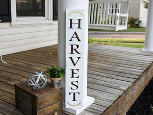 FREE SHIPPING!!!   Harvest pallet sign  I  fall sign  I  harvest sign  I  fall  I  autumn
