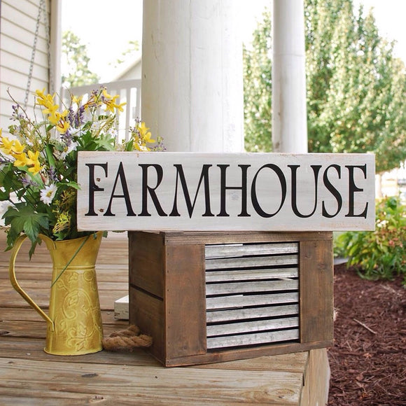 FREE SHIPPING!   I  Farmhouse pallet sign  I   farmhouse sign I  rustic home decor