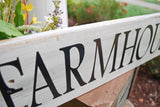 Farmhouse pallet sign  I   farmhouse sign I  rustic home decor