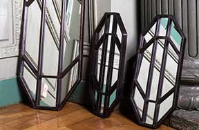 Collection - Decorative Mirrors