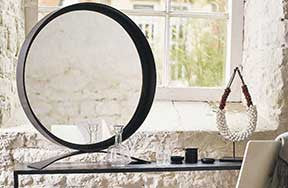 Collection - Free Standing Mirrors