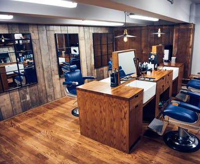 mirrors for salons and barbers