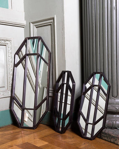Mirror Deco Instagram