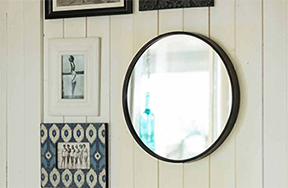 Collection - Round Mirrors