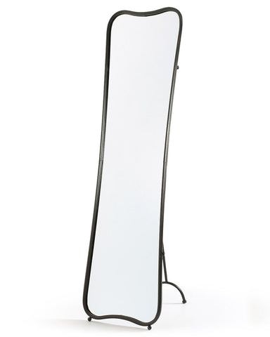 Psyche - Full Size Mirror with Stand H:174cm
