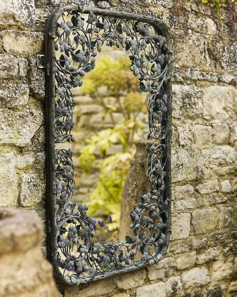 thousand-leaves-large-metal-frame-filigree-mirror-h-102cm-lifestyle-close-up