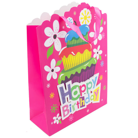 Funda para regalo Happy Birthday - Regalos Ecuador