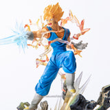 Figura de colección Dragon Ball - Super Saiyan Vegetto Gogeta