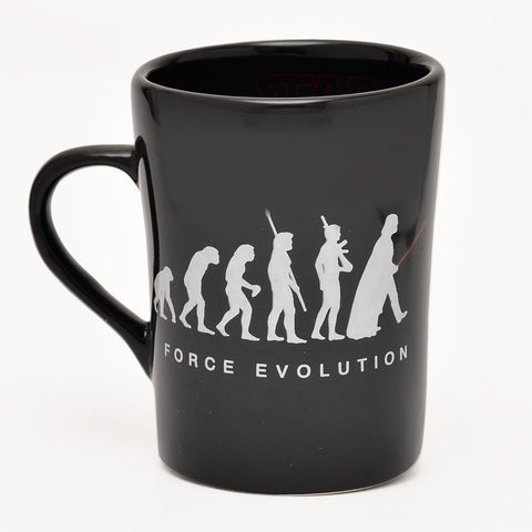 Star Wars - Force Evolution - Jarro de cerámica - Regalos Ecuador