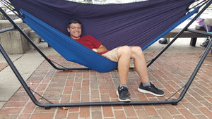 Behold Universal Hammock Stand