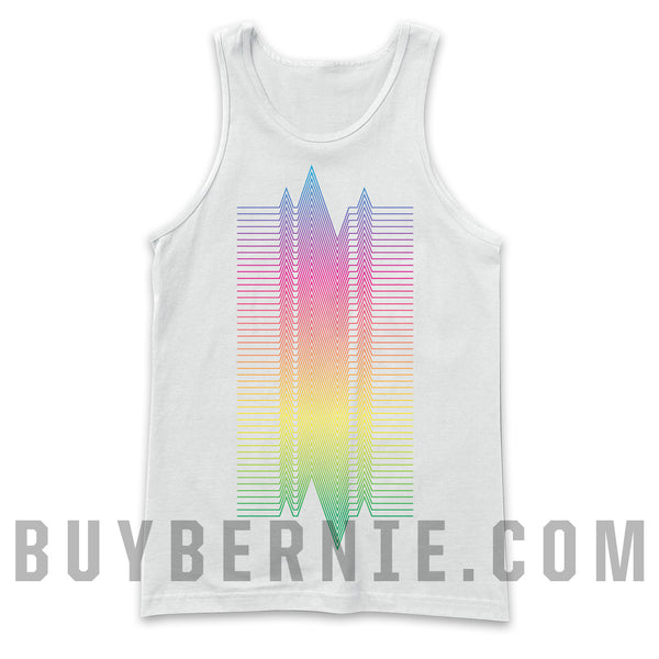 Orlando Memorial Unisex Tank Top (Limited Edition)