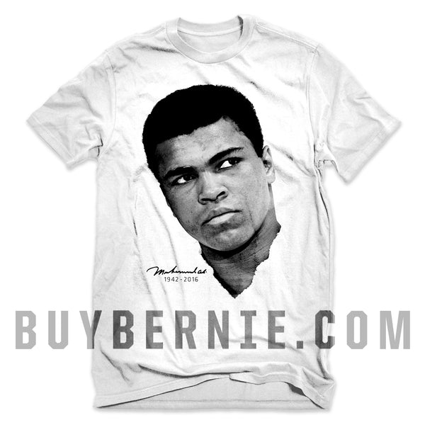 Muhammad Ali T-Shirt (Limited Edition)