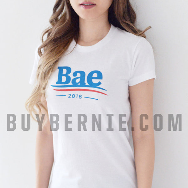 Bernie is Bae Women's T-Shirt
