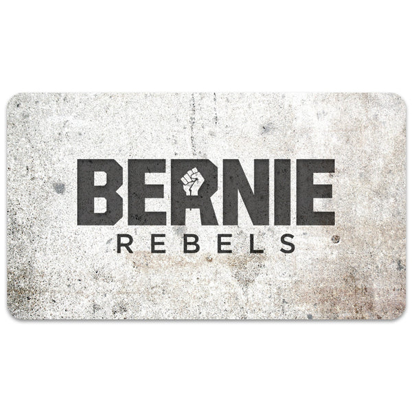 Bernie Rebels Gift Card