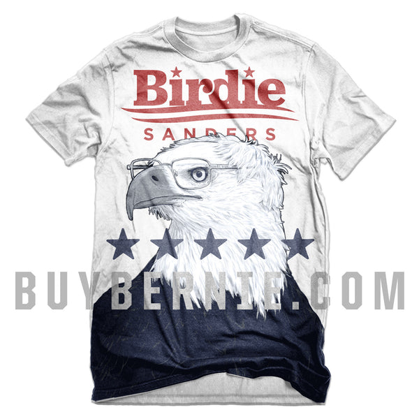 Birdie Sanders T-Shirt (Limited Edition)