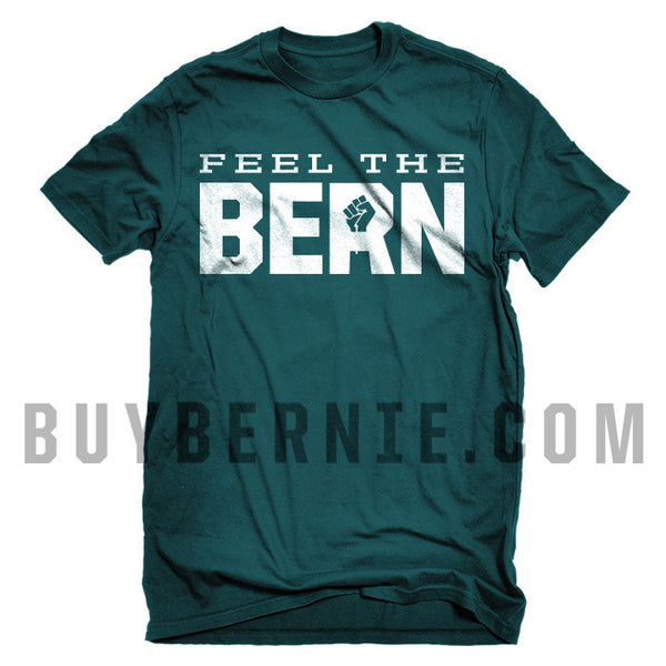 Feel the Bern (Fist) T-Shirt