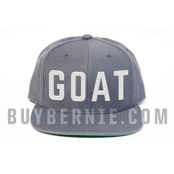 The Greatest - Wool Snapback Hat