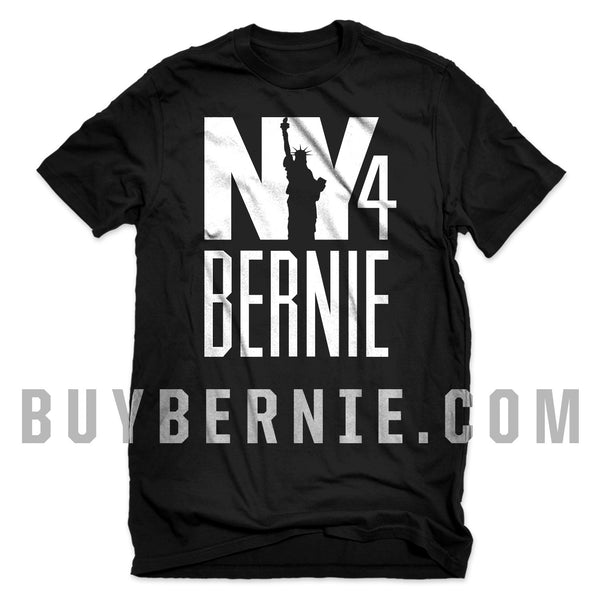 New York for Bernie T-Shirt