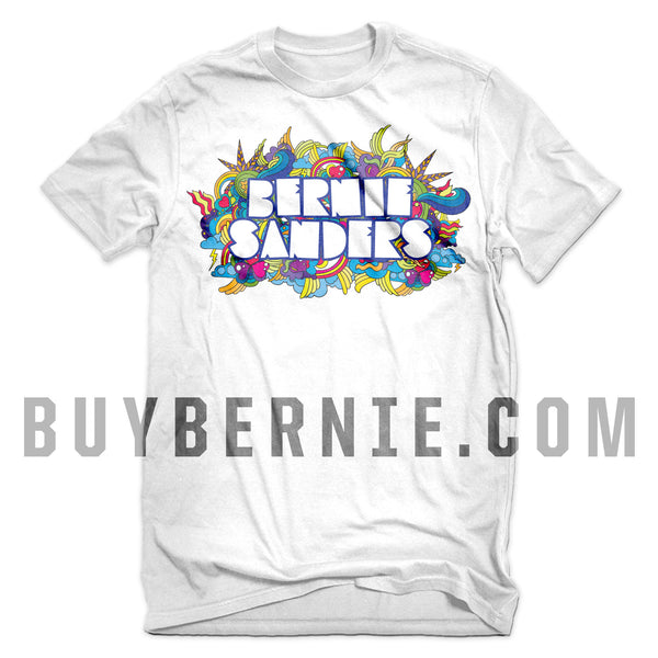 Bernie Magic T-Shirt (White)