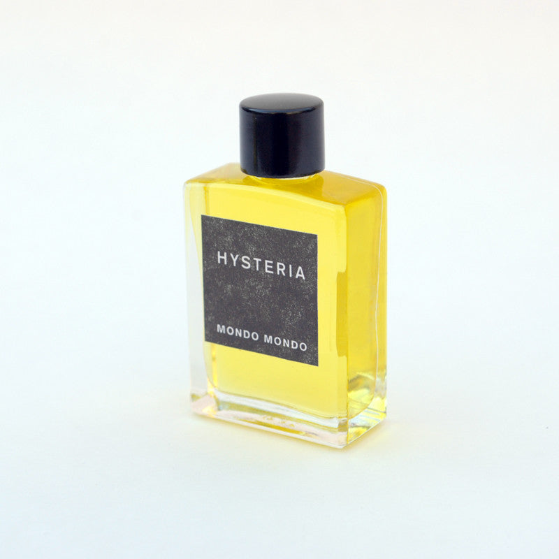 Mondo Mondo Hysteria Fragrance Oil Perfume at Reference Point