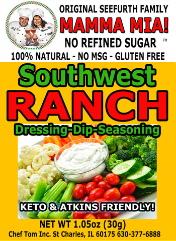 Southwest Ranch Mix