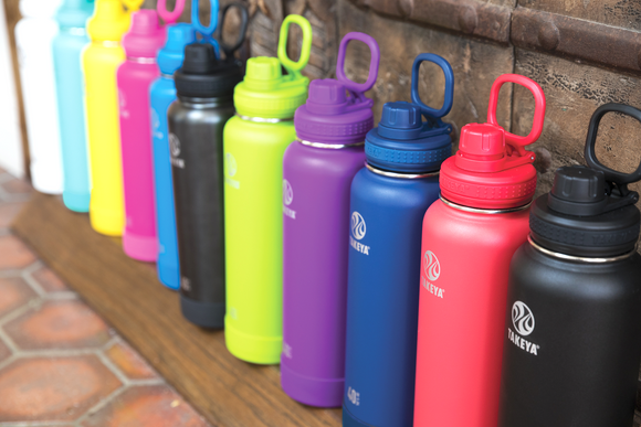 Accessories - Water Bottles