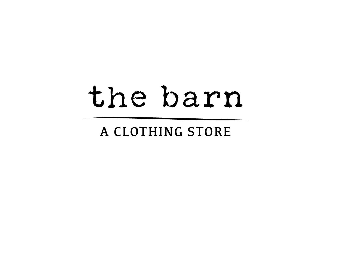 The barn logo 01