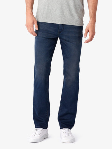 DL1961 | Russell Slim Straight Knit Jean | Utopia
