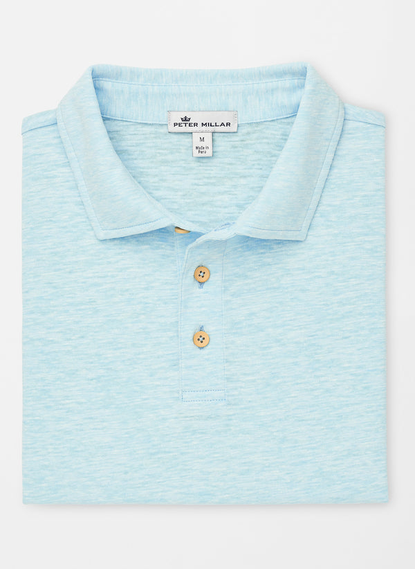 Peter Millar | Seaside Slub Polo