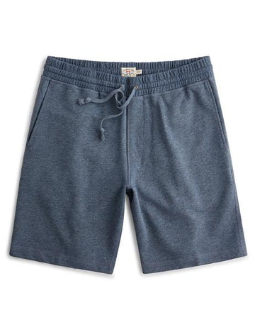 Faherty | French Terry Sweatshort
