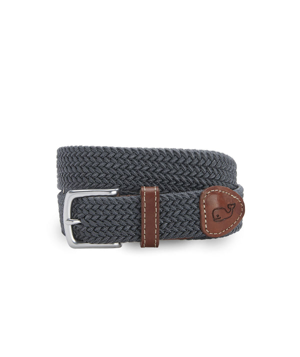 VIneyard Vines | Solid Bungee Belt