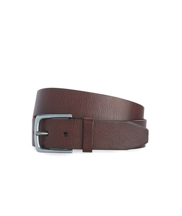 Vineyard Vines | Solid Distressed Leather Belt