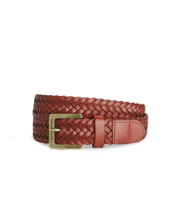 Vineyard Vines | Braided Leather Belt