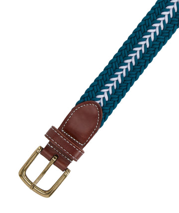 Vineyard Vines | Striped Bungee Belt