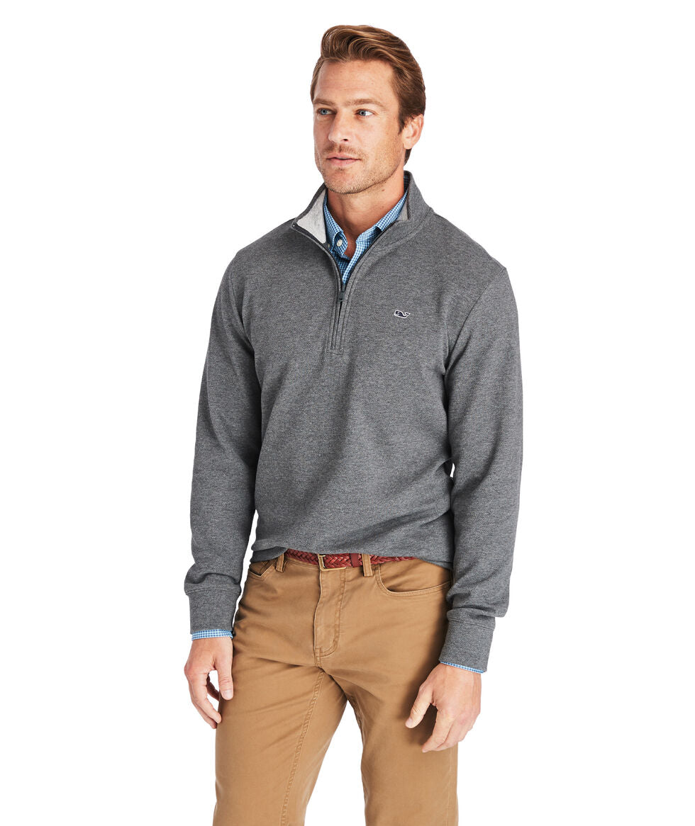 Vineyard Vines | Saltwater 1/2 Zip