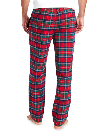 Vineyard Vines | Plaid Flannel Lounge Pant