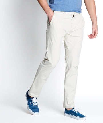 Vineyard Vines | On-The-Go 5-Pocket Pants