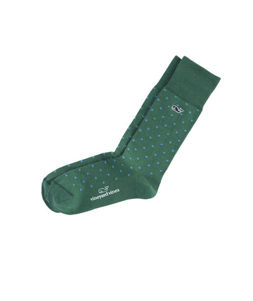 Vineyard Vines | Micro Dot Socks
