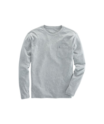 Vineyard Vines | Overdyed Heather Tee