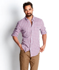 Vineyard Vines | Allamanda Check Slim Tucker Shirt