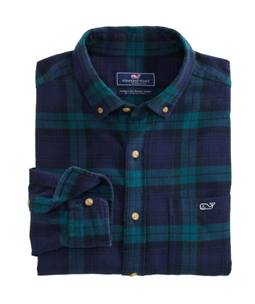 Vineyard Vines | Pine Classic Tucker