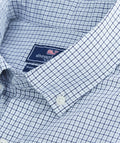 Vineyard Vines | Beechcroft Check Classic Whale Shirt